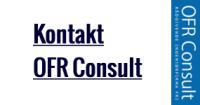 Kontakt OFR Consult